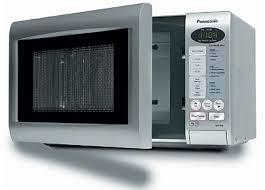 Microwave Repair Bridgewater Township
