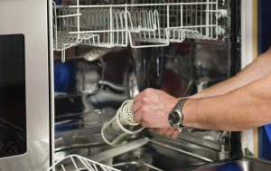 Dishwasher Technician Bridgewater Township